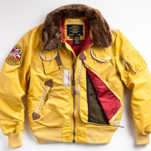 Alpha Industries | Authentic Flight Jackets, Vintage Field  Coats and Casual Wear
