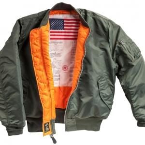 Alpha Industries | Authentic Flight Jackets, Vintage Field  Coat