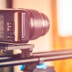 Video Equipment in Action