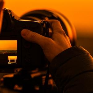 DSLR Videography Concept