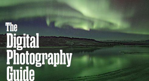 ASMP DIGITAL PHOTOGRAPHY GUIDE
