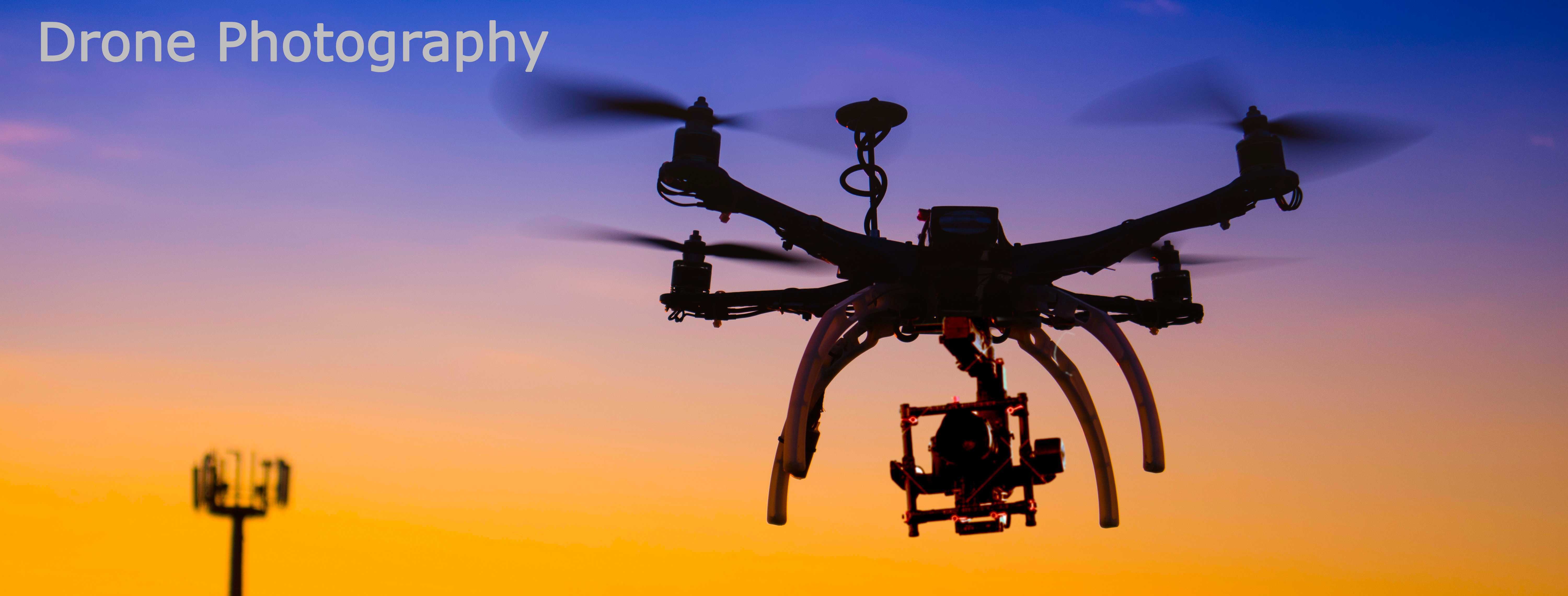 Virginia Drone Photographers and Pilots.
